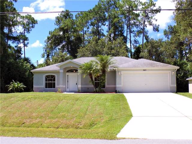 3823 Garlenda Avenue, North Port, FL 34286 (MLS #C7417616) :: The Duncan Duo Team
