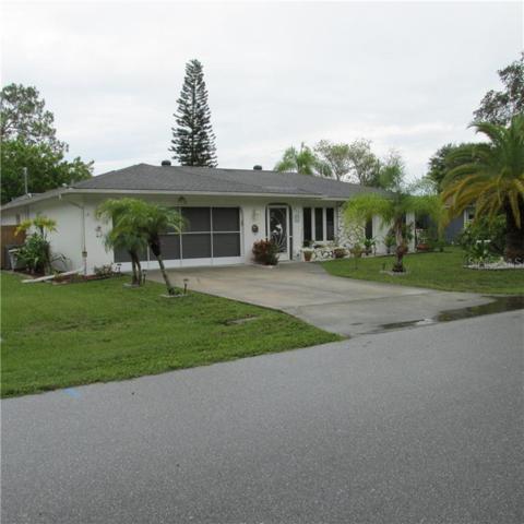 473 Chamber St Nw, Port Charlotte, FL 33948 (MLS #C7417637) :: CENTURY 21 OneBlue