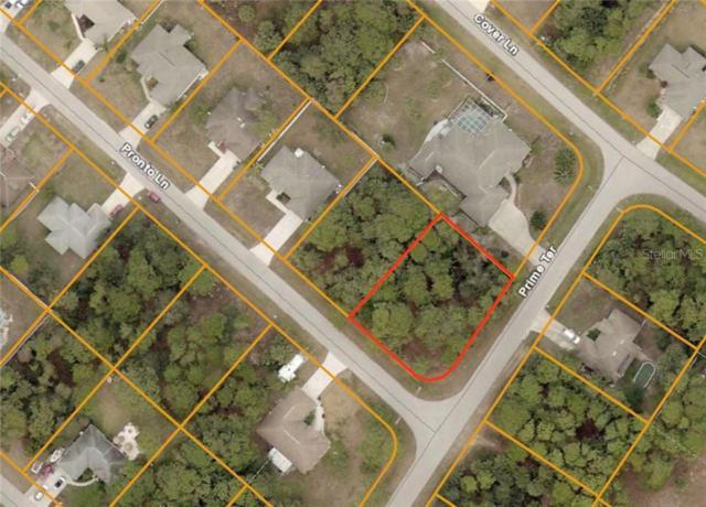 Prime Terrace, North Port, FL 34286 (MLS #C7417675) :: Lockhart & Walseth Team, Realtors
