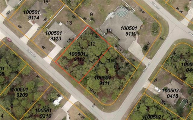 Pronto Lane, North Port, FL 34286 (MLS #C7417676) :: The Duncan Duo Team