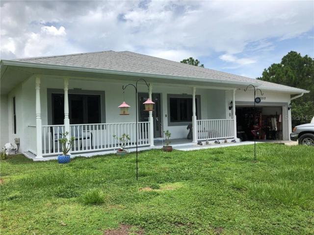 12217 Le Jeune Drive, Punta Gorda, FL 33955 (MLS #C7417680) :: The Edge Group at Keller Williams