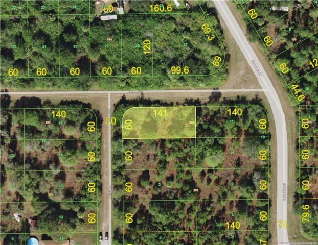 13142 Joyce Drive, Punta Gorda, FL 33955 (MLS #C7417701) :: The Edge Group at Keller Williams