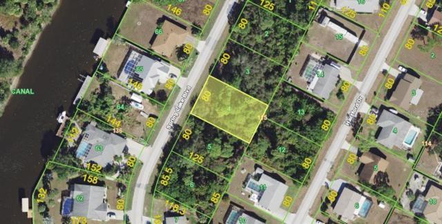 615 Spring Lake Boulevard, Port Charlotte, FL 33952 (MLS #C7417715) :: Team Bohannon Keller Williams, Tampa Properties
