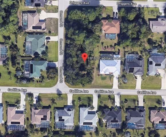 18162 Cadillac Avenue, Port Charlotte, FL 33948 (MLS #C7417743) :: CENTURY 21 OneBlue