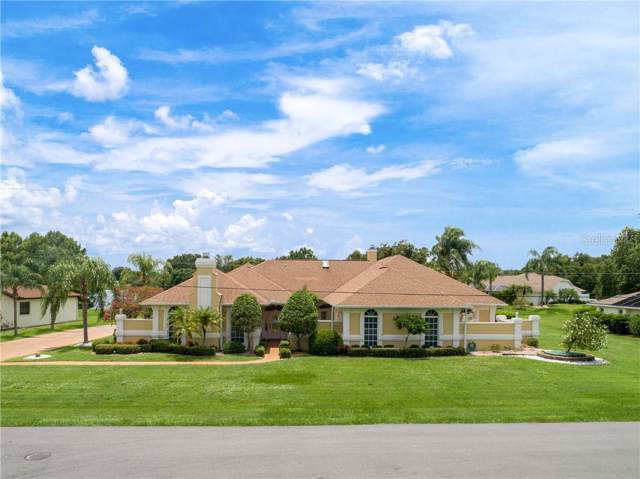 227 San Cristobal Avenue, Punta Gorda, FL 33983 (MLS #C7417755) :: Griffin Group