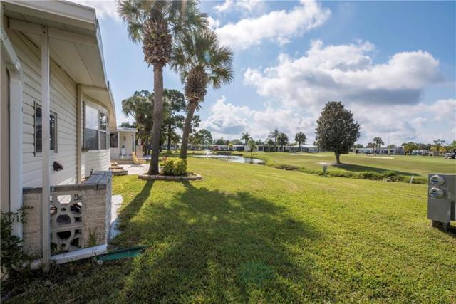 2100 Kings 494 TRILLIUM, Port Charlotte, FL 33980 (MLS #C7417766) :: Florida Real Estate Sellers at Keller Williams Realty