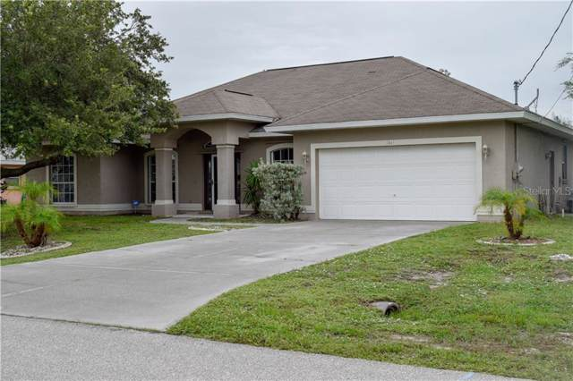 86 Broadmoor Lane, Rotonda West, FL 33947 (MLS #C7417774) :: Ideal Florida Real Estate