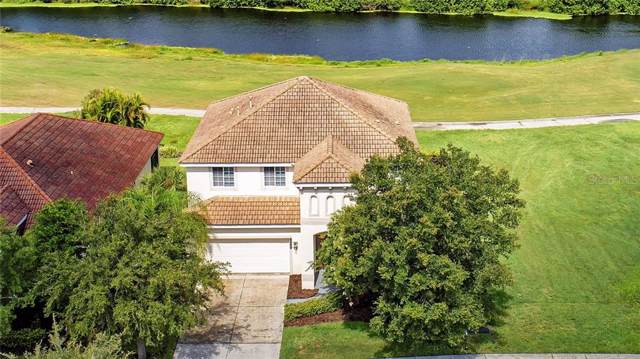8999 Stone Harbour Loop, Bradenton, FL 34212 (MLS #C7417793) :: Florida Real Estate Sellers at Keller Williams Realty
