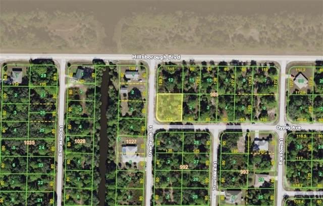 18 Overbrook Street, Port Charlotte, FL 33954 (MLS #C7417801) :: Florida Real Estate Sellers at Keller Williams Realty