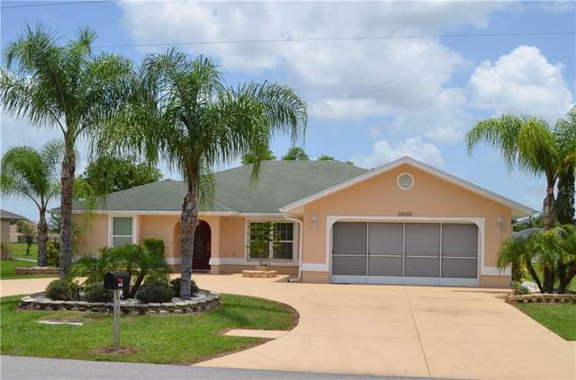 26506 Copiapo Circle, Punta Gorda, FL 33983 (MLS #C7417835) :: Griffin Group