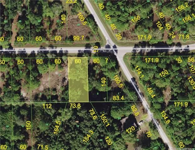 28257 Chinquapin Drive, Punta Gorda, FL 33955 (MLS #C7417836) :: The Edge Group at Keller Williams