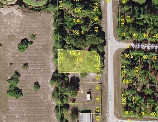 13023 Green Gulf Boulevard, Punta Gorda, FL 33955 (MLS #C7417839) :: Premium Properties Real Estate Services