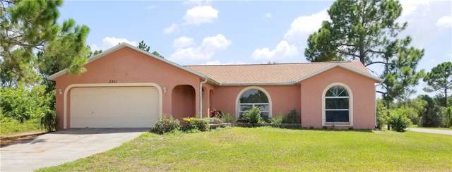 5361 Gillot Boulevard, Port Charlotte, FL 33981 (MLS #C7417841) :: Ideal Florida Real Estate