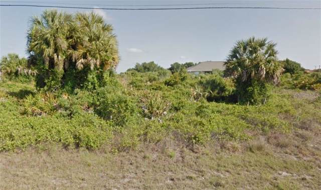 Dolomite Avenue, North Port, FL 34287 (MLS #C7417858) :: Homepride Realty Services