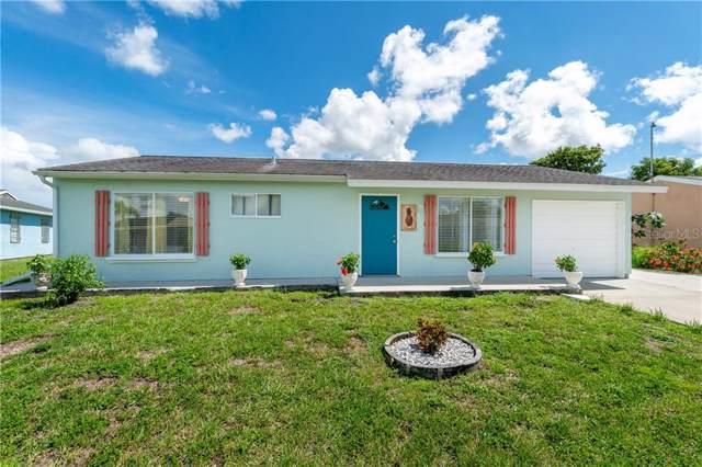8815 Culebra Avenue, North Port, FL 34287 (MLS #C7417862) :: Team Bohannon Keller Williams, Tampa Properties