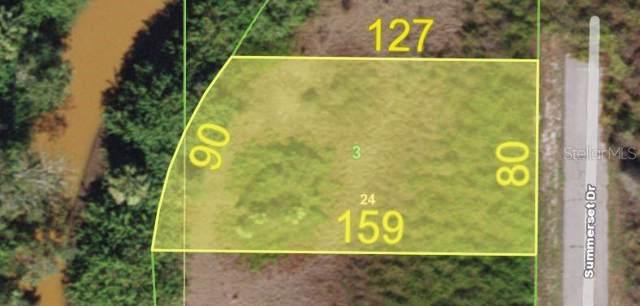 117 Summerset Drive, Punta Gorda, FL 33982 (MLS #C7417868) :: GO Realty