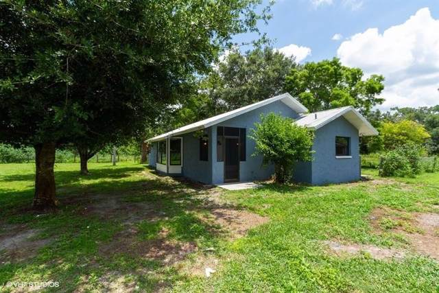 22090 Luckey Lee Lane, Alva, FL 33920 (MLS #C7417875) :: Delgado Home Team at Keller Williams