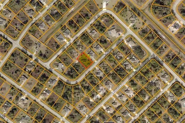 Valley Terrace, North Port, FL 34291 (MLS #C7417882) :: Team 54