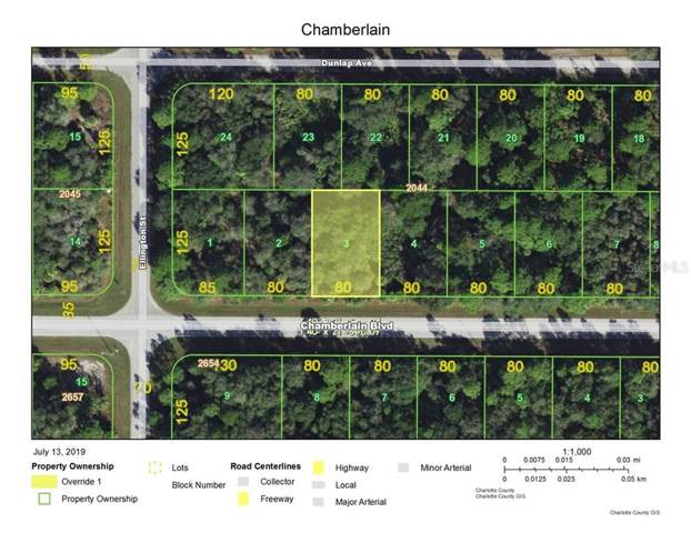 14226 Chamberlain Boulevard, Port Charlotte, FL 33953 (MLS #C7417924) :: Mark and Joni Coulter | Better Homes and Gardens