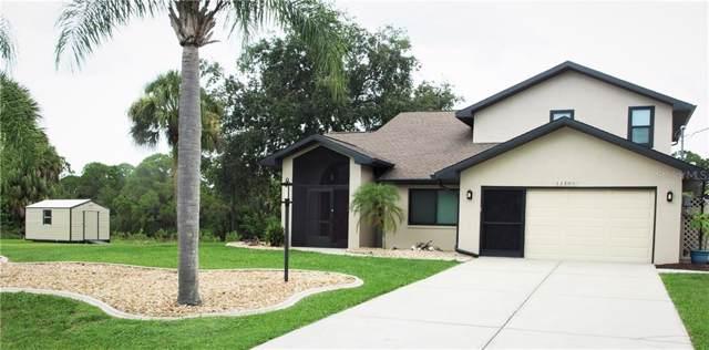 13208 Windcrest Drive, Port Charlotte, FL 33953 (MLS #C7417930) :: Griffin Group
