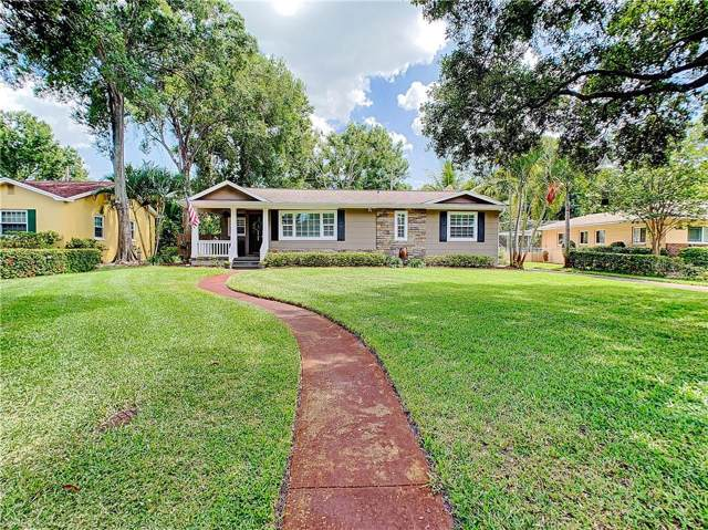 6120 8TH Avenue N, St Petersburg, FL 33710 (MLS #C7417936) :: Griffin Group