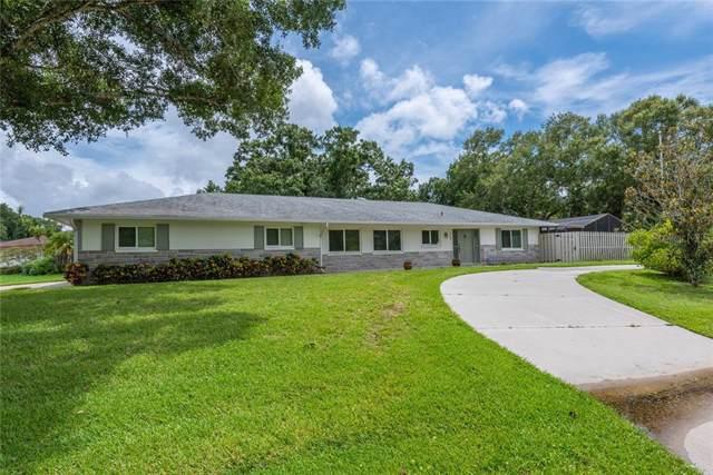 4400 W Lake Way, Sarasota, FL 34232 (MLS #C7417946) :: Team Bohannon Keller Williams, Tampa Properties