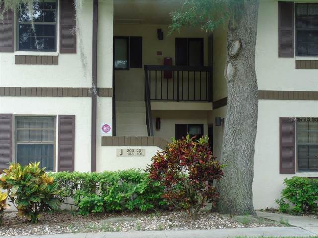 19505 Quesada Avenue J201, Port Charlotte, FL 33948 (MLS #C7417956) :: Premium Properties Real Estate Services