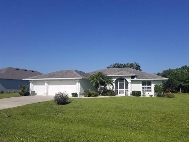 2577 Mauritania Road, Punta Gorda, FL 33983 (MLS #C7417958) :: Florida Real Estate Sellers at Keller Williams Realty