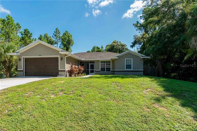 1288 Allegheny Lane, North Port, FL 34286 (MLS #C7417961) :: GO Realty