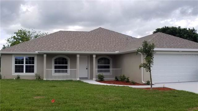 27429 Tierra Del Fuego Circle, Punta Gorda, FL 33983 (MLS #C7417966) :: Griffin Group