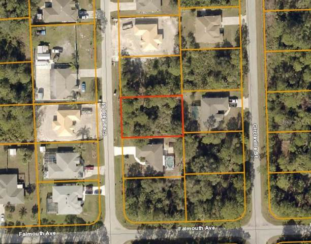 Clearfield Street, North Port, FL 34286 (MLS #C7417981) :: The Duncan Duo Team