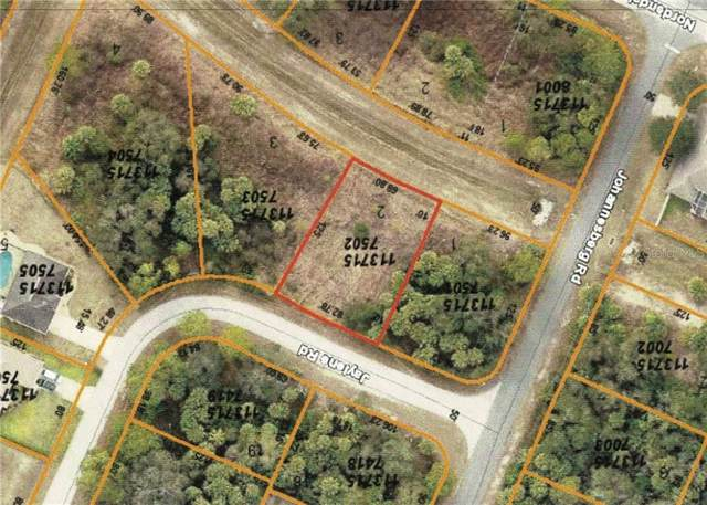 Jaylene Road, North Port, FL 34288 (MLS #C7417995) :: GO Realty