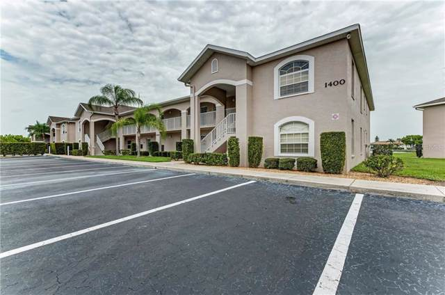 11644 SW Egret Circle #1405, Lake Suzy, FL 34269 (MLS #C7417997) :: Lockhart & Walseth Team, Realtors