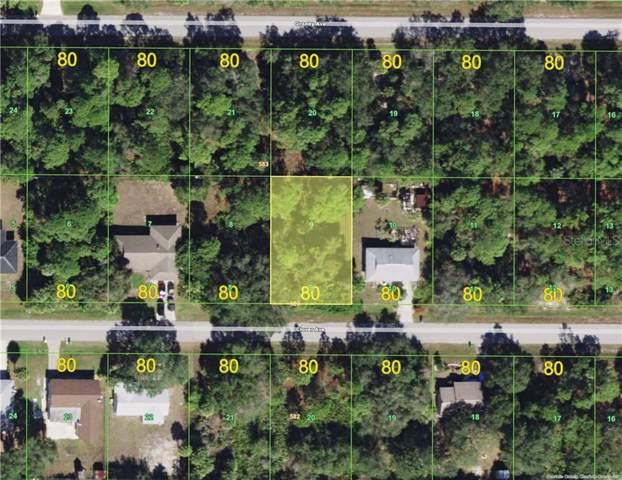 17480 Clover Avenue, Port Charlotte, FL 33948 (MLS #C7418000) :: The Duncan Duo Team