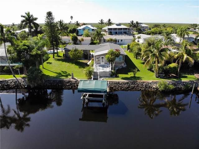 5519 River Bay Drive, Punta Gorda, FL 33950 (MLS #C7418007) :: Cartwright Realty