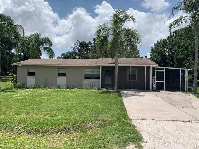 1761 SE Pear Drive, Arcadia, FL 34266 (MLS #C7418019) :: Medway Realty