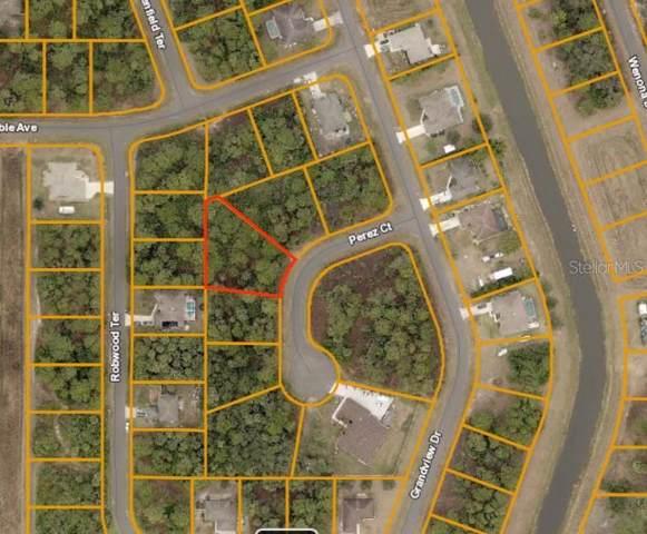 Perez Court, North Port, FL 34288 (MLS #C7418026) :: Premium Properties Real Estate Services
