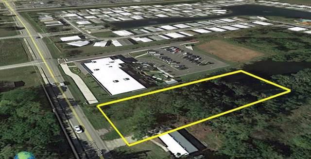 24384 Airport Road, Punta Gorda, FL 33950 (MLS #C7418028) :: Cartwright Realty