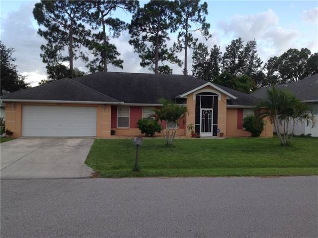 23331 Garrison Avenue, Port Charlotte, FL 33954 (MLS #C7418032) :: Cartwright Realty
