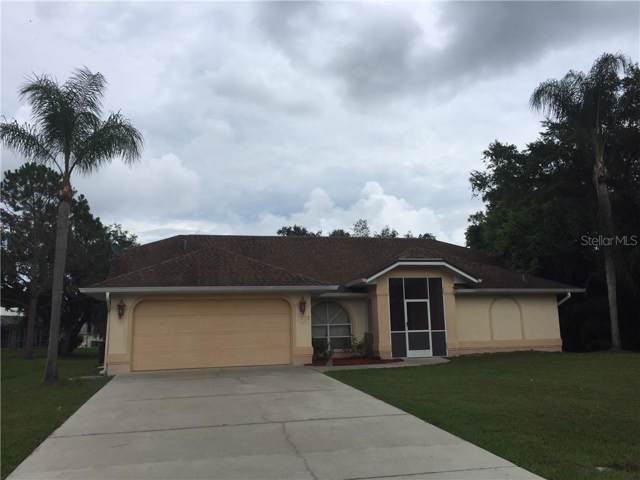 1018 Guild Street, Port Charlotte, FL 33952 (MLS #C7418033) :: Ideal Florida Real Estate