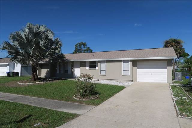 3295 Anador Street, North Port, FL 34287 (MLS #C7418042) :: Team Bohannon Keller Williams, Tampa Properties
