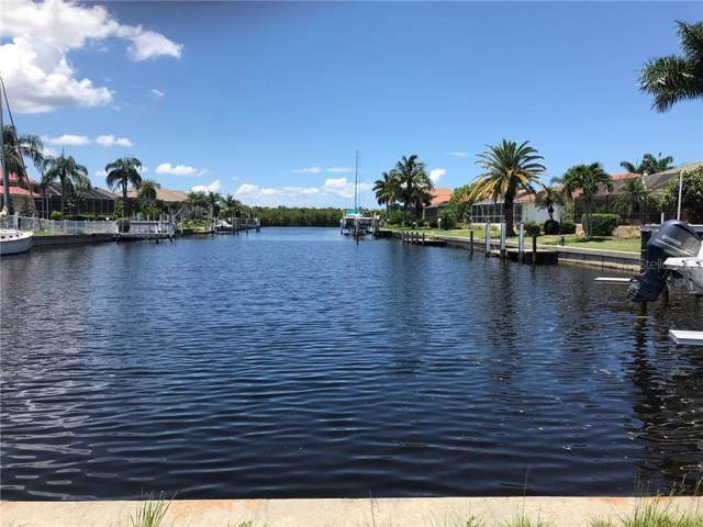 2423 Ryan Boulevard, Punta Gorda, FL 33950 (MLS #C7418053) :: Team 54