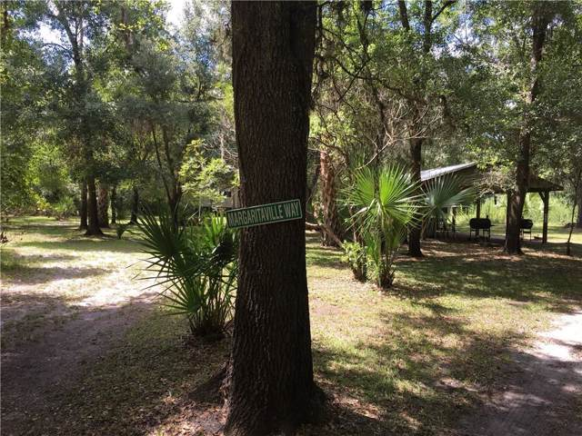 5495 NW Hidden Lake Circle, Arcadia, FL 34266 (MLS #C7418055) :: Team Bohannon Keller Williams, Tampa Properties