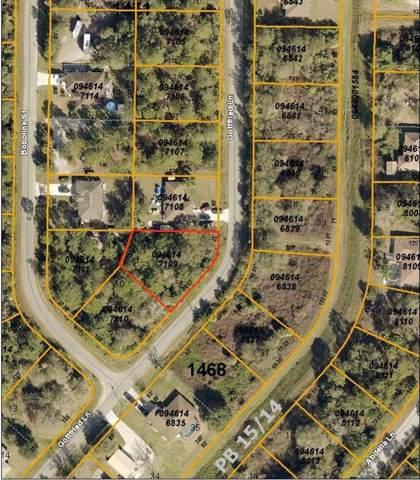 Gottfried Lane, North Port, FL 34291 (MLS #C7418081) :: Cartwright Realty