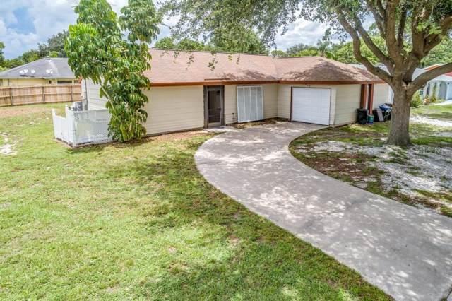 8292 Gallo Avenue, North Port, FL 34287 (MLS #C7418084) :: Team Bohannon Keller Williams, Tampa Properties