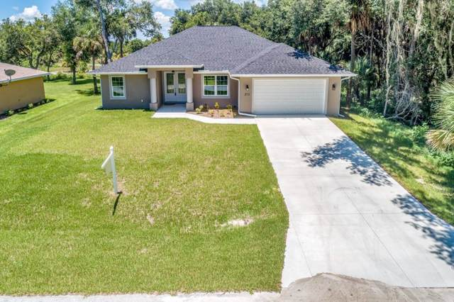 213 Ferdon Circle, Port Charlotte, FL 33954 (MLS #C7418100) :: Armel Real Estate