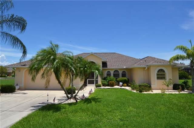 492 Gold Tree, Punta Gorda, FL 33955 (MLS #C7418110) :: Medway Realty