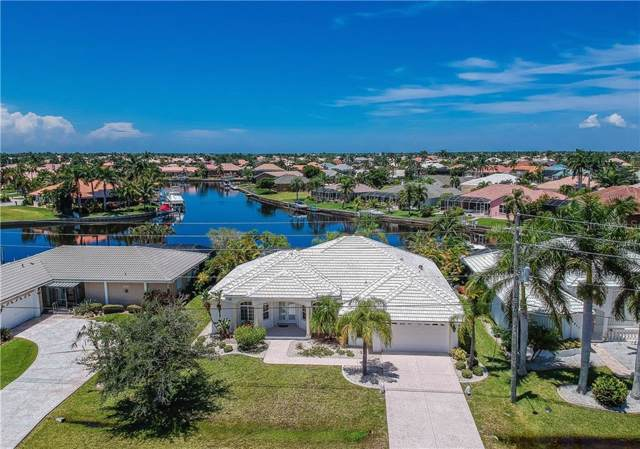 3615 Tripoli Boulevard, Punta Gorda, FL 33950 (MLS #C7418112) :: Team Bohannon Keller Williams, Tampa Properties