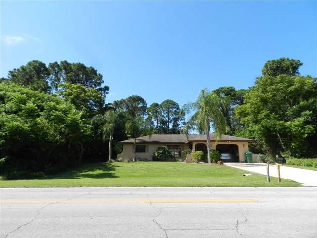13561 Chancellor Boulevard, Port Charlotte, FL 33953 (MLS #C7418121) :: EXIT King Realty