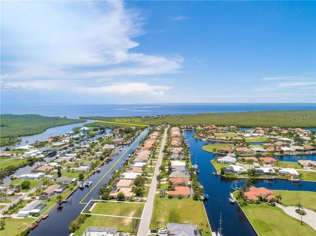 5230 Almar Drive, Punta Gorda, FL 33950 (MLS #C7418123) :: White Sands Realty Group